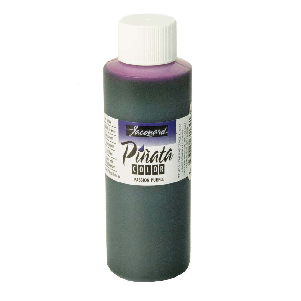 Pinata Alcohol Ink Passion Purple 4 Oz