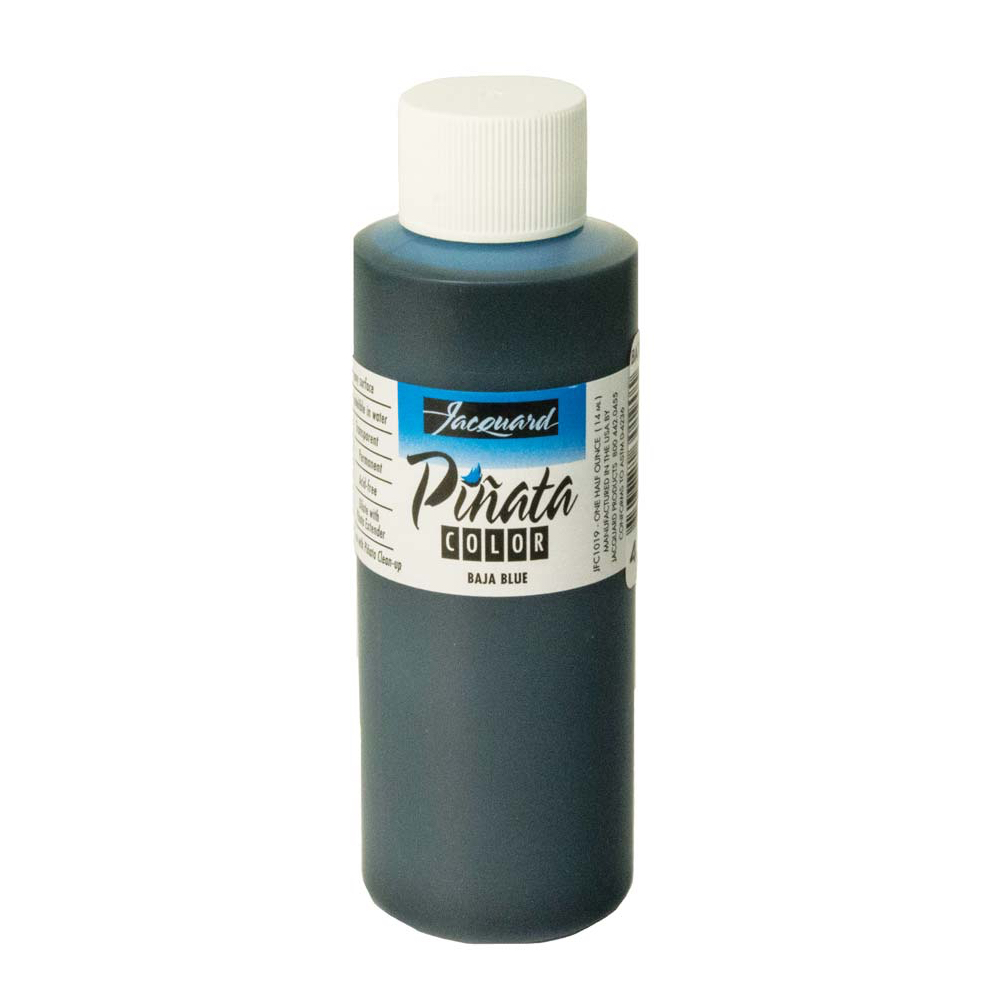 Pinata Alcohol Ink Baja Blue 4 Oz