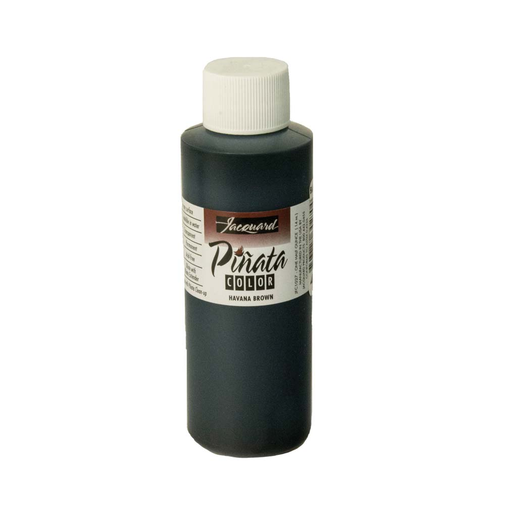 Pinata Alcohol Ink Havana Brown 4 Oz