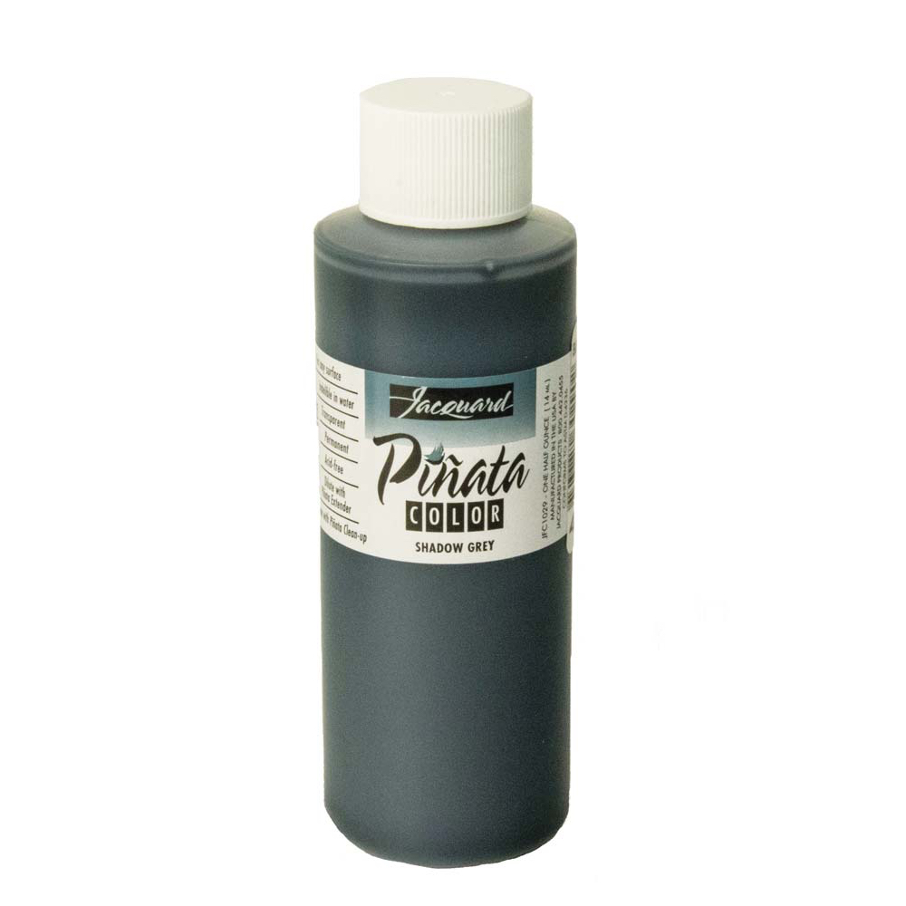 Pinata Alcohol Ink Shadow Grey 4 Oz