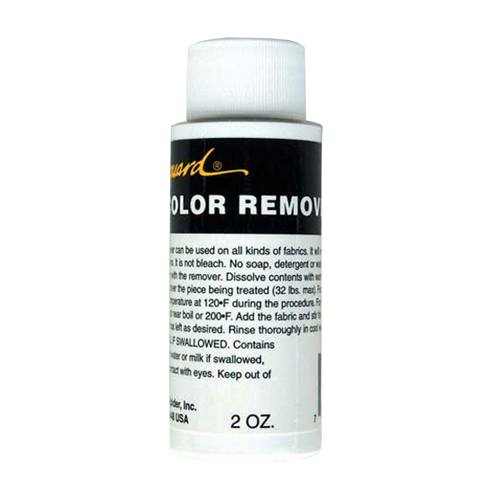 Jacquard Color Remover 2 Oz