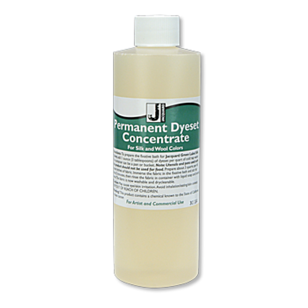 Jacquard Dyeset Concentrate 8 Oz