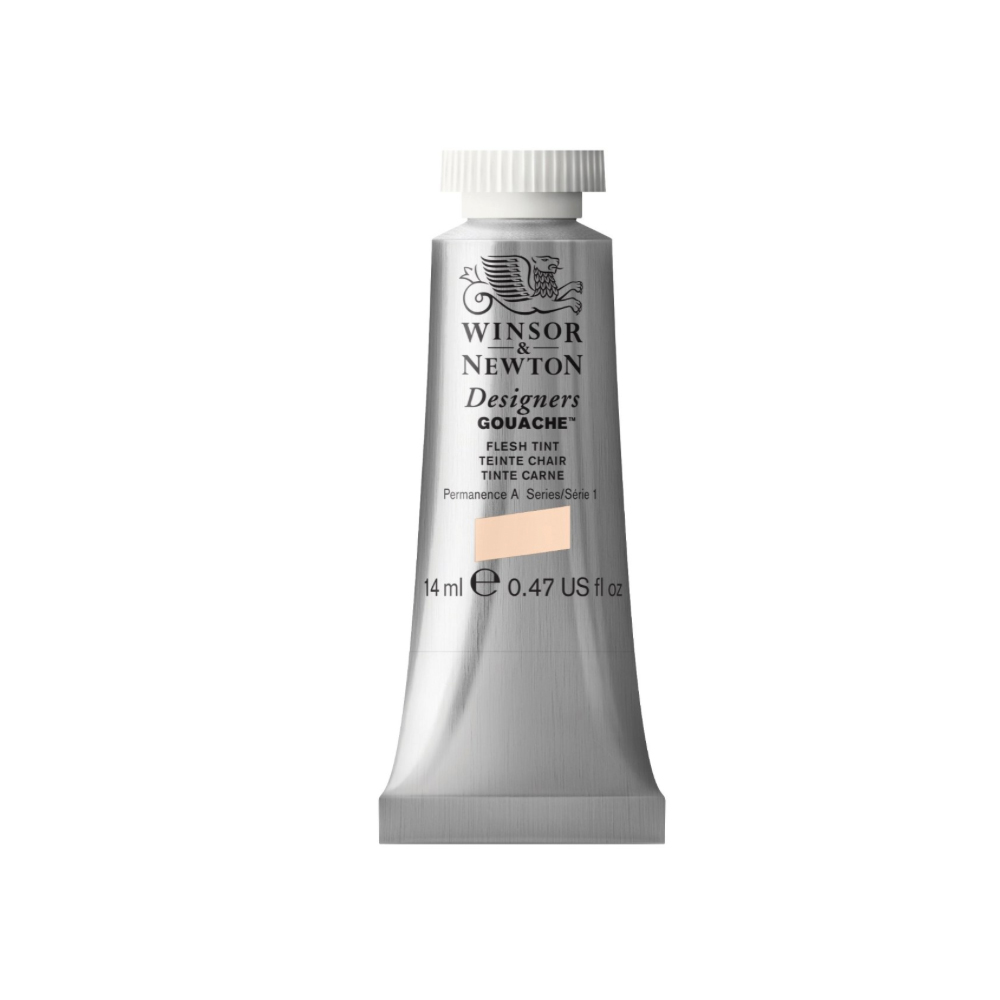 W&N Designers Gouache 14Ml Flesh Tint