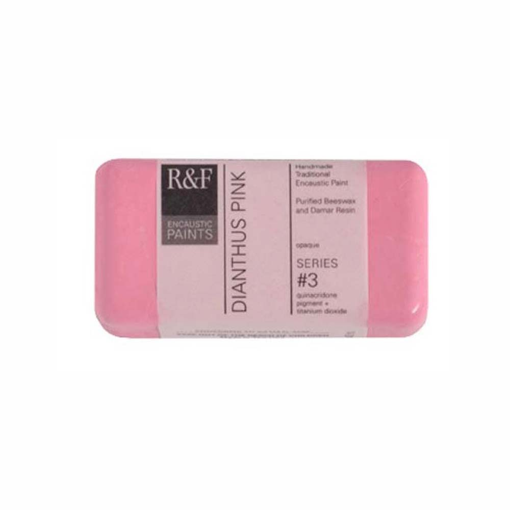 R&F Encaustic 40Ml Dianthus Pink