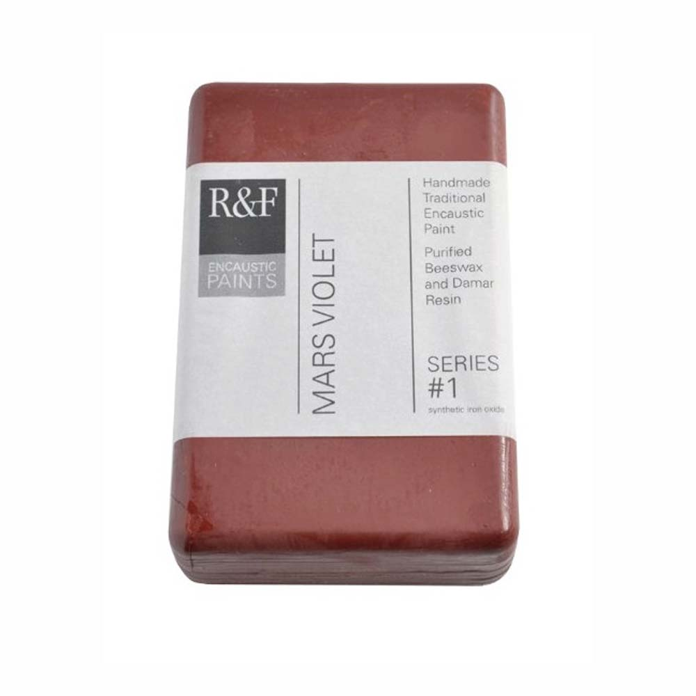 R&F Encaustic 333Ml Mars Violet