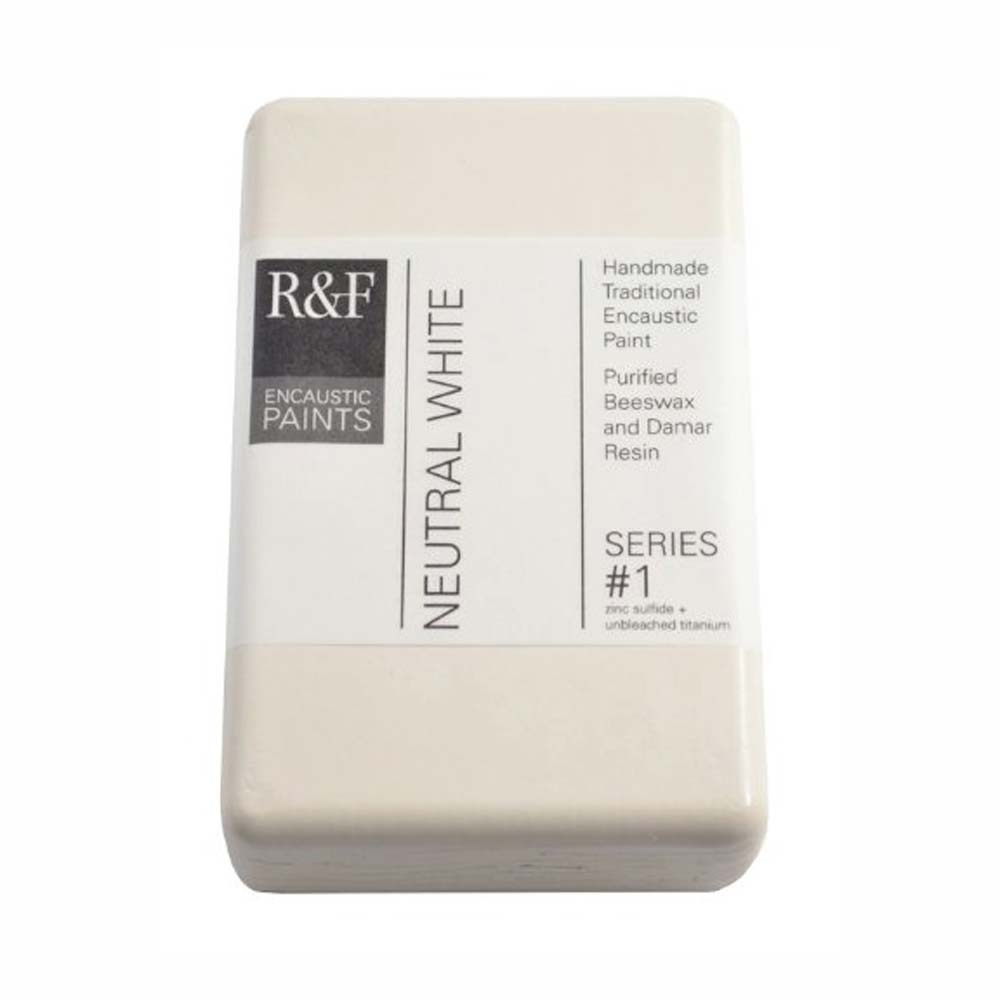 R&F Encaustic 333Ml Neutral White
