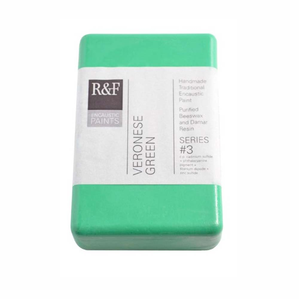 R&F Encaustic 333Ml Veronese Green