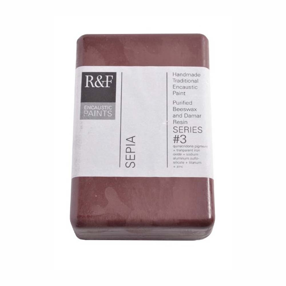 R&F Encaustic 333Ml Sepia