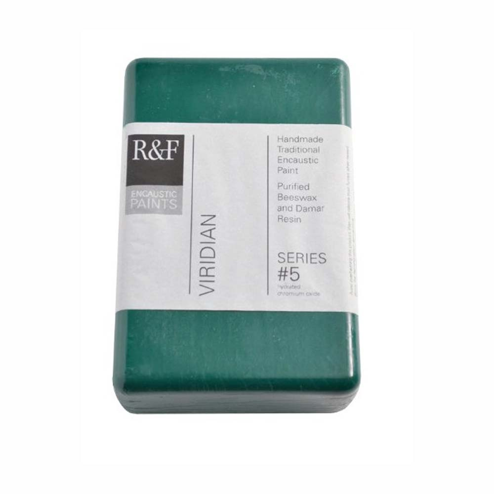R&F Encaustic 333Ml Viridian