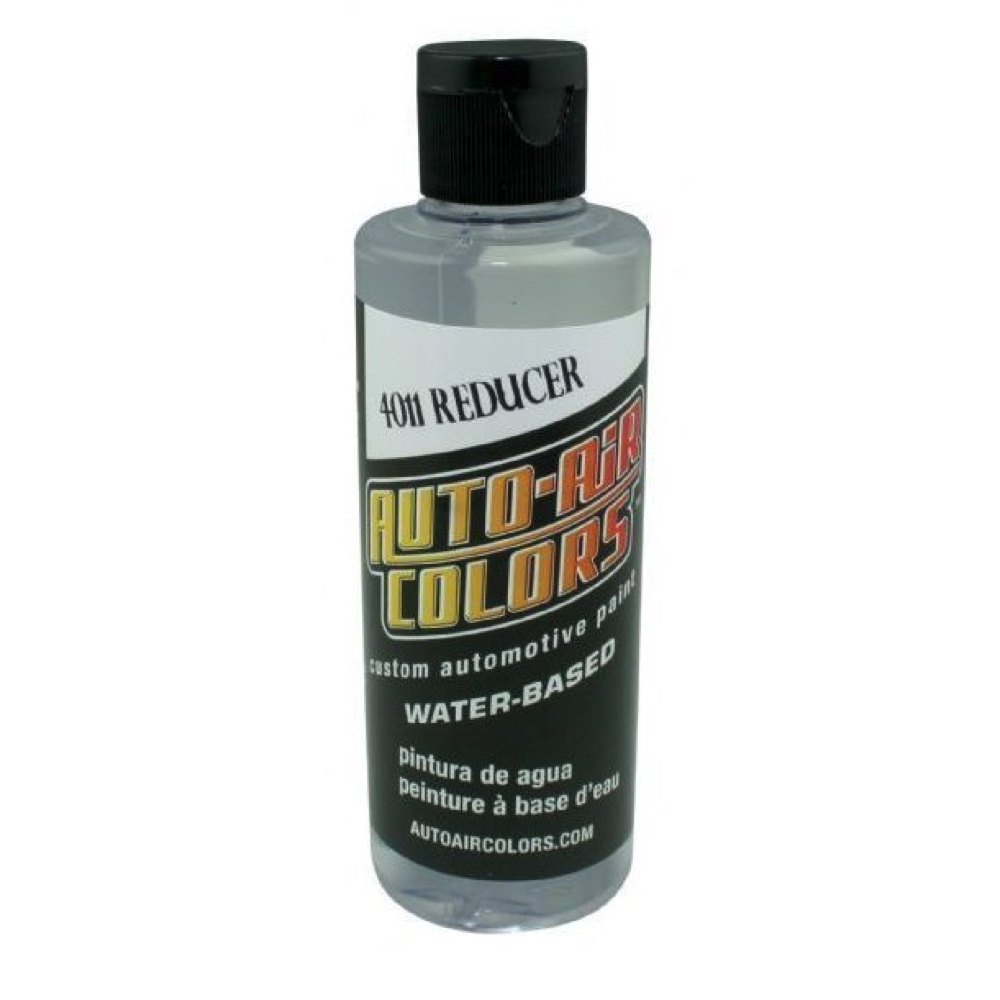 Autoair 4 Oz Flash Reducer Fast Dry