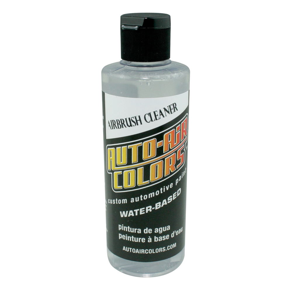 Autoair 4 Oz Cleaner