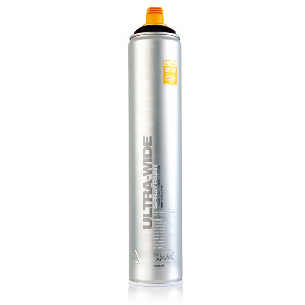 Montana Ultra Wide Spray Paint
