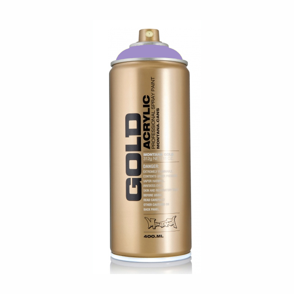 Montana Gold Acrylic Light Lilac