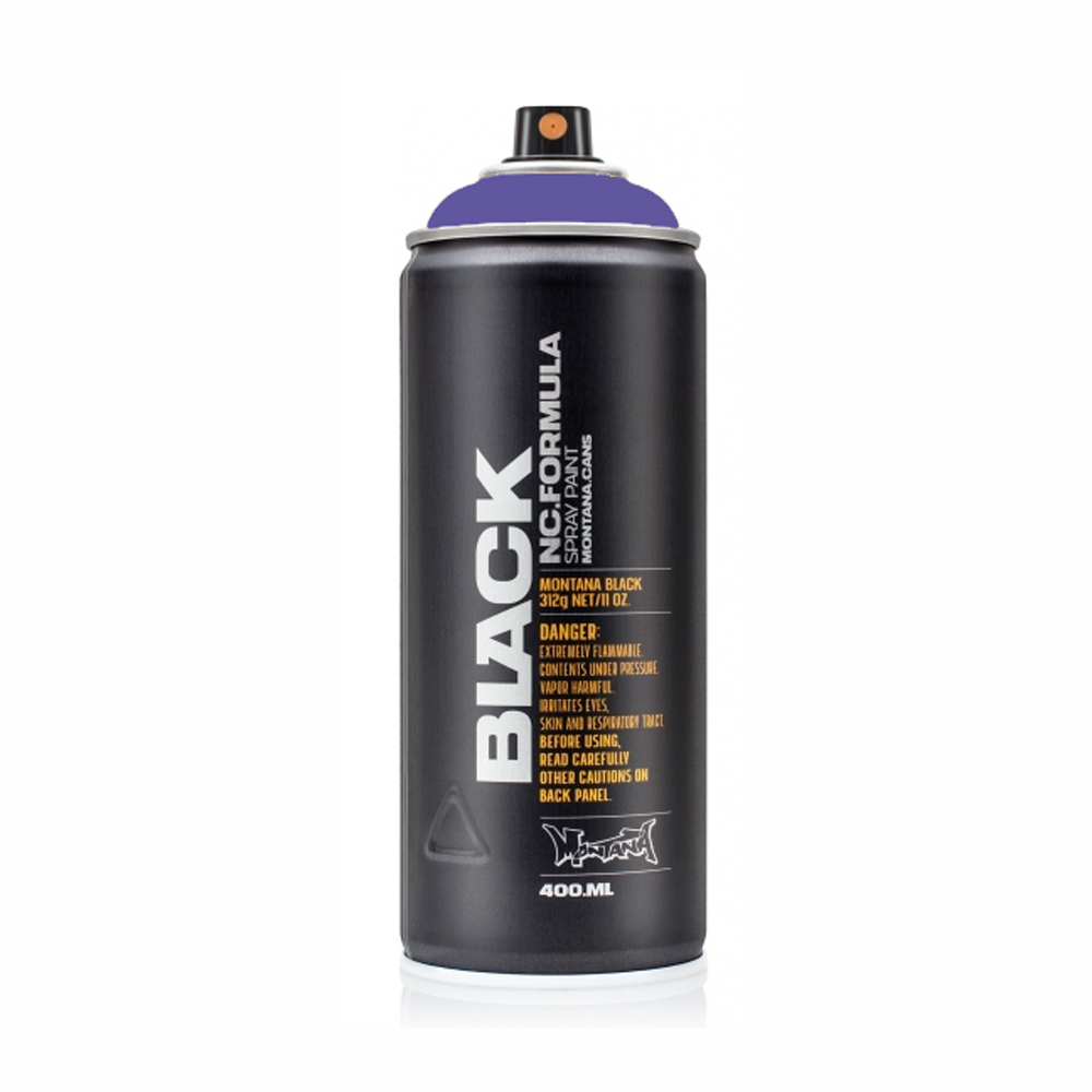 Montana Black 400Ml Royal Purple