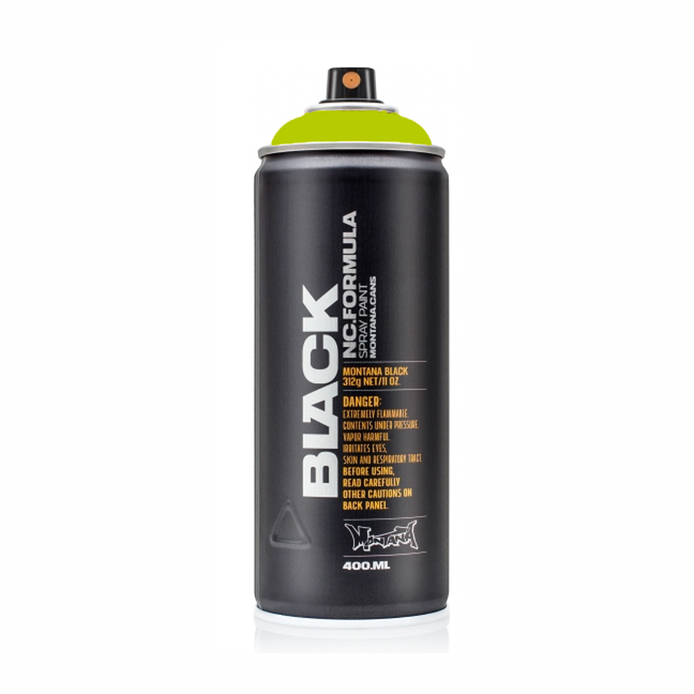 Montana Black 400Ml Wild Lime