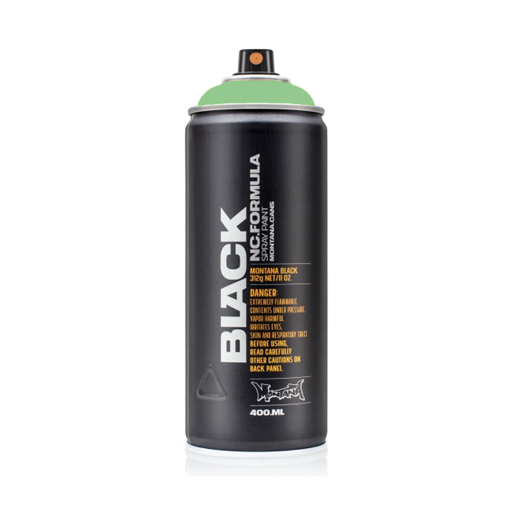 Montana Black 400Ml E2E Green