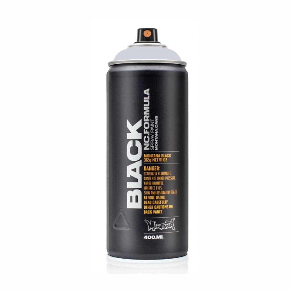 Montana Black 400Ml Edelgard