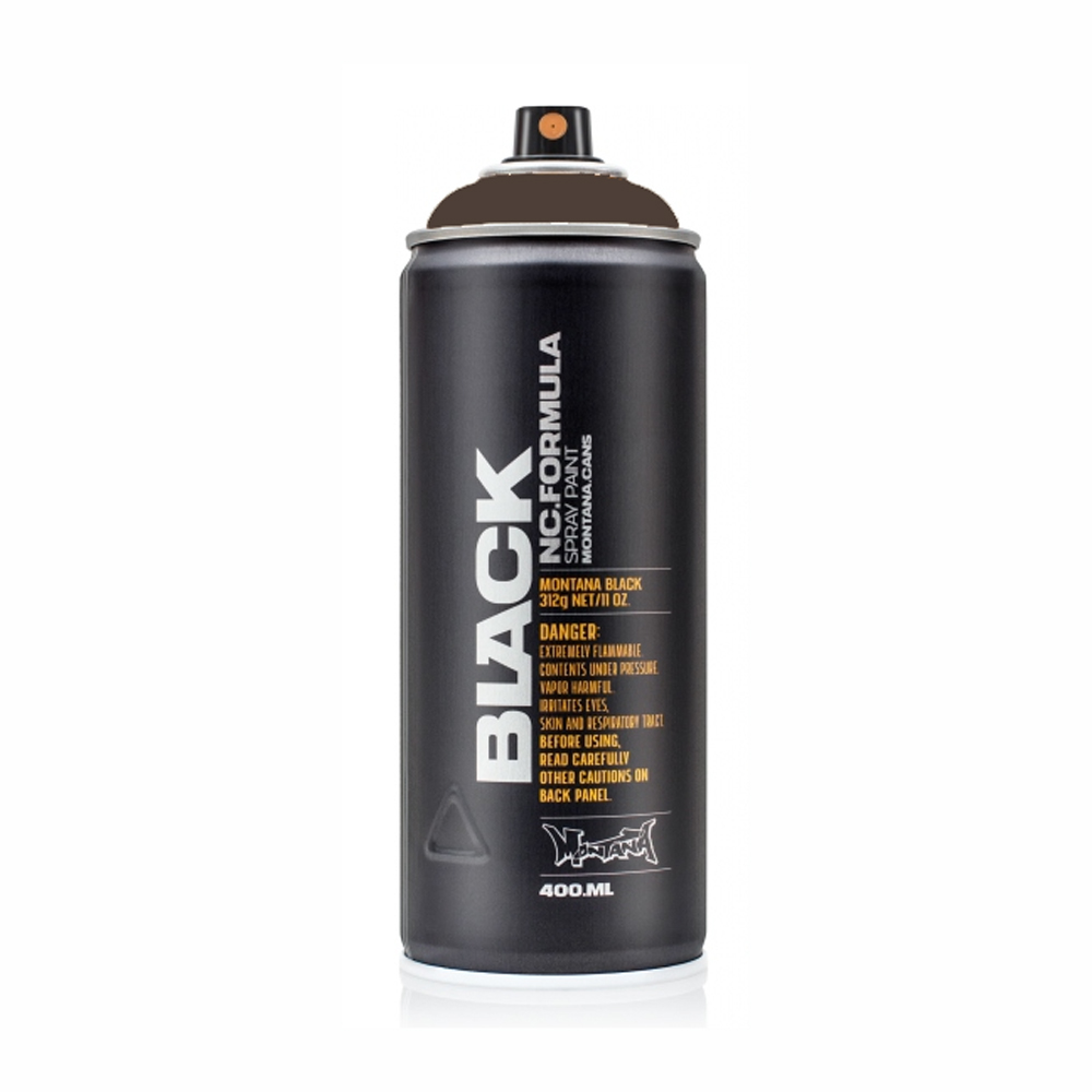 Montana Black 400Ml Industriilor