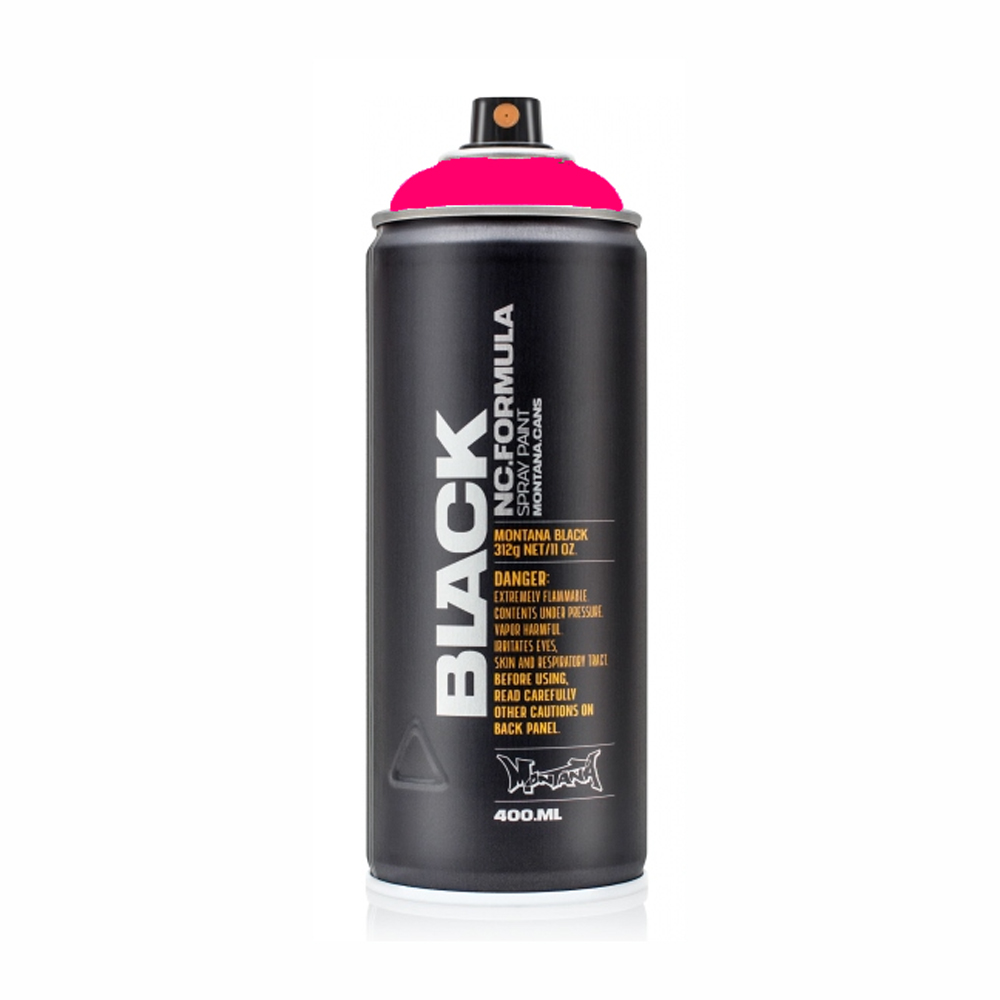 Montana Black 400Ml Infra Pink