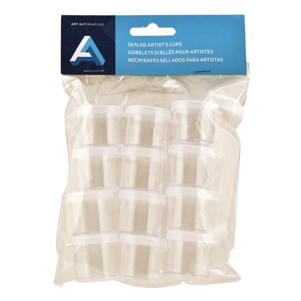 Palette Cups Replacement Pk/12