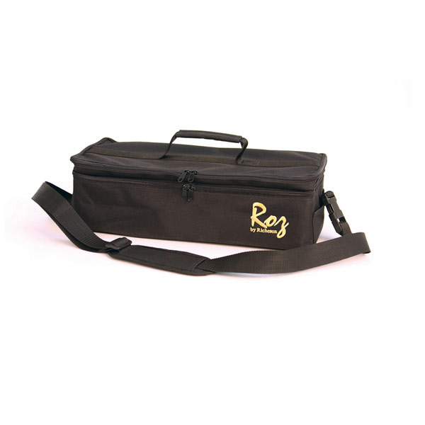 Richeson Roz Bag W/4 Removable Pastel Trays