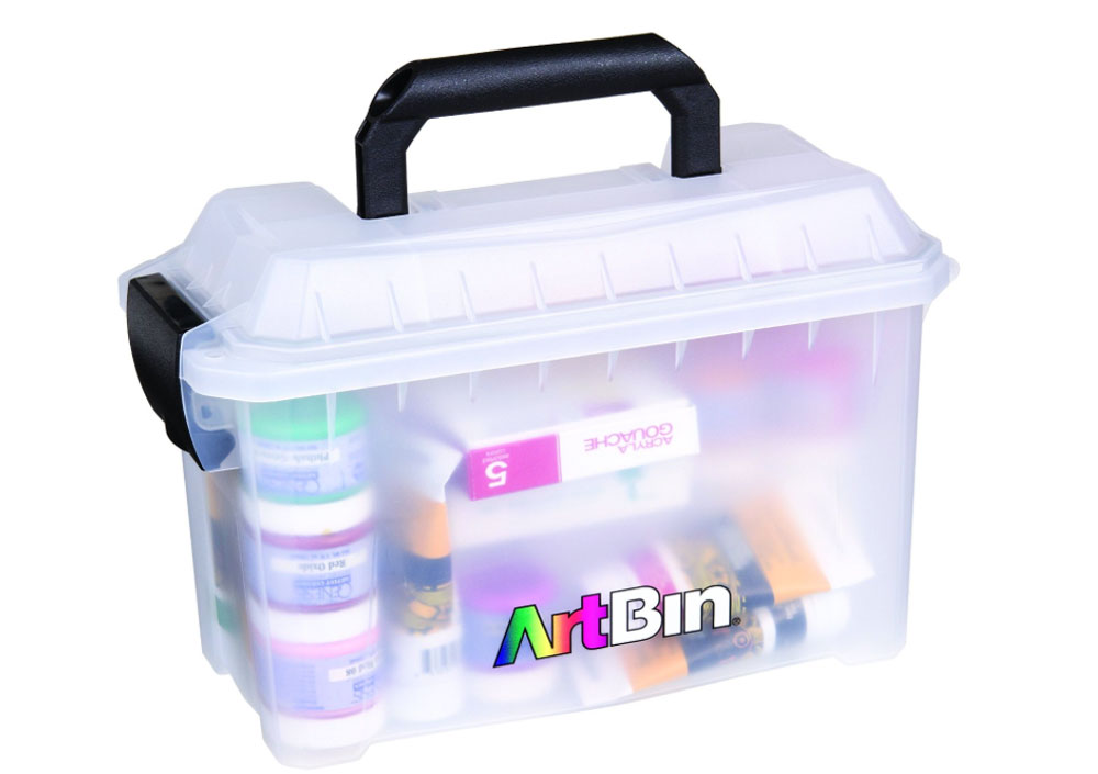 Artbin 6815Ag Mini Sidekick