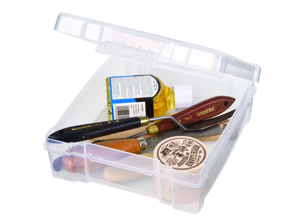 Artbin 6953Ab 6X6 Essentials Box