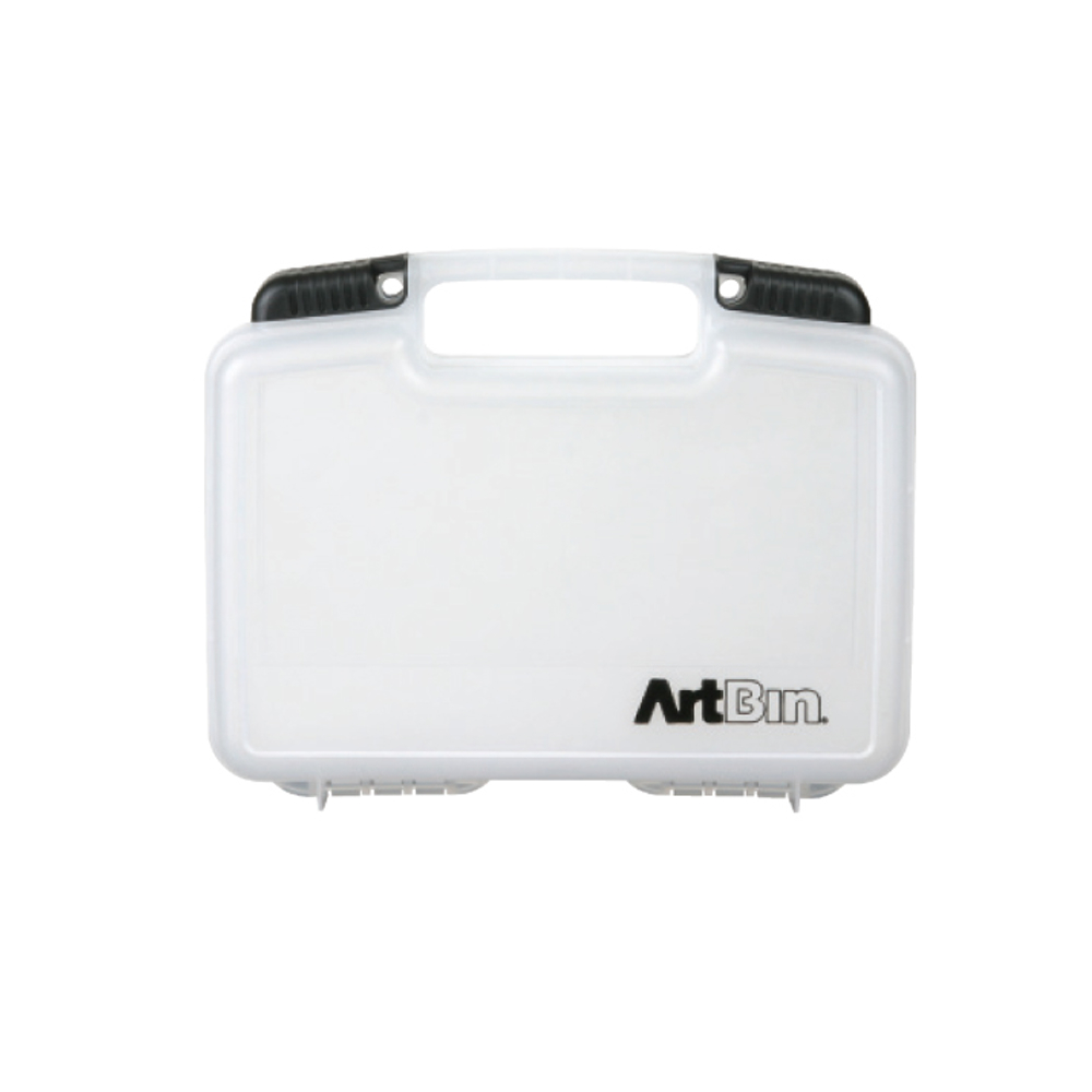 Artbin 8010Ab 8X10 Quick View Carrying Case
