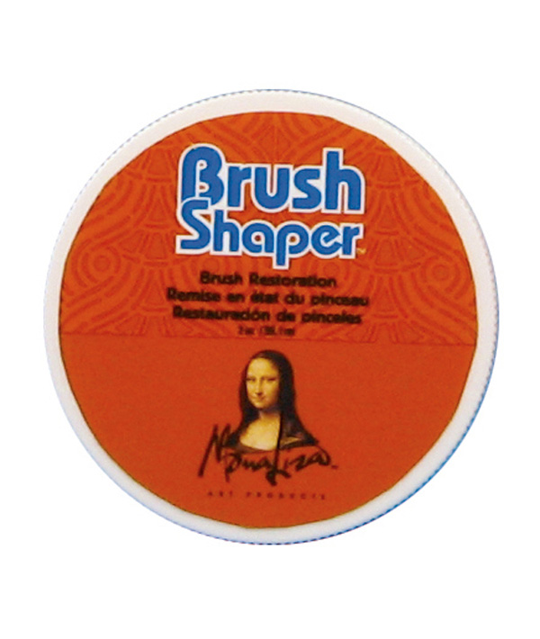Mona Lisa Brush Shaper 2 Oz