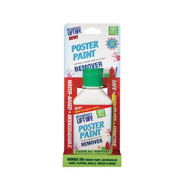 Liftoff Poster Paint Remover 4.5 Oz