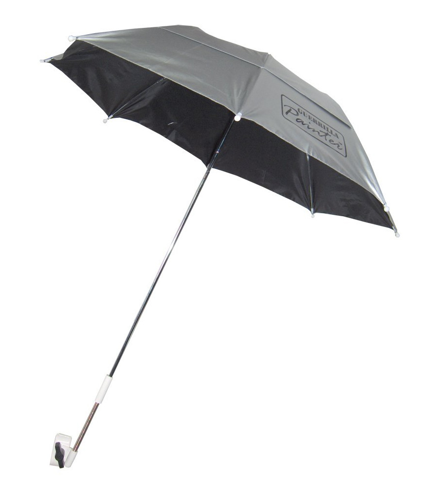 Guerrilla Soft-Clamp Deluxe Umbrella Kit