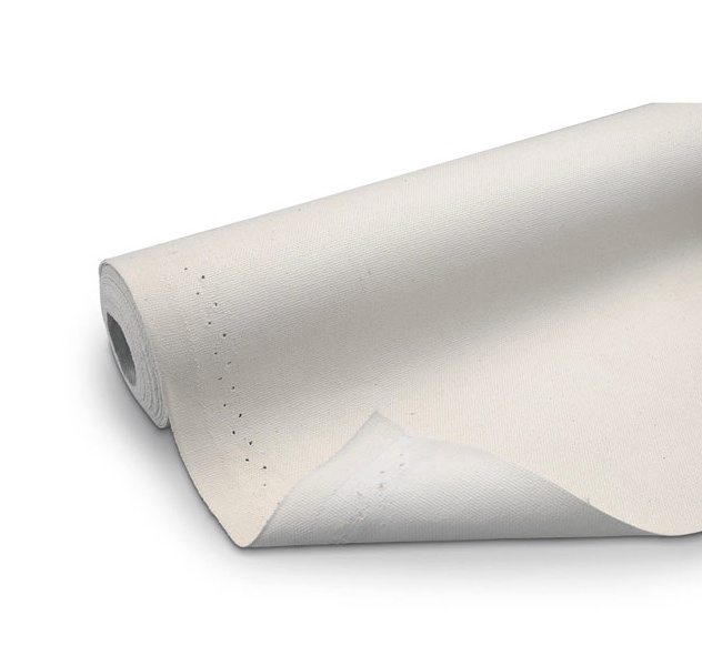 Fredrix Primed Canvas 583 56In X 30Yd Roll