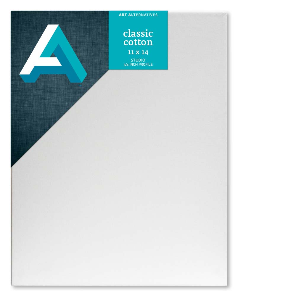 Art Altern Classic Studio Canvas 11X14
