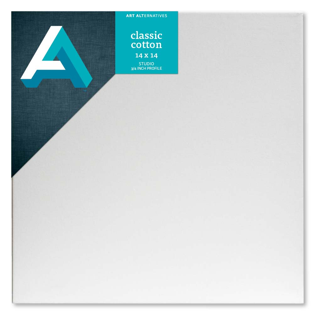 Art Altern Classic Studio Canvas 14X14