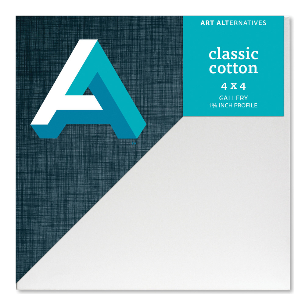 Aa Classic Gallery Canvas 4X4