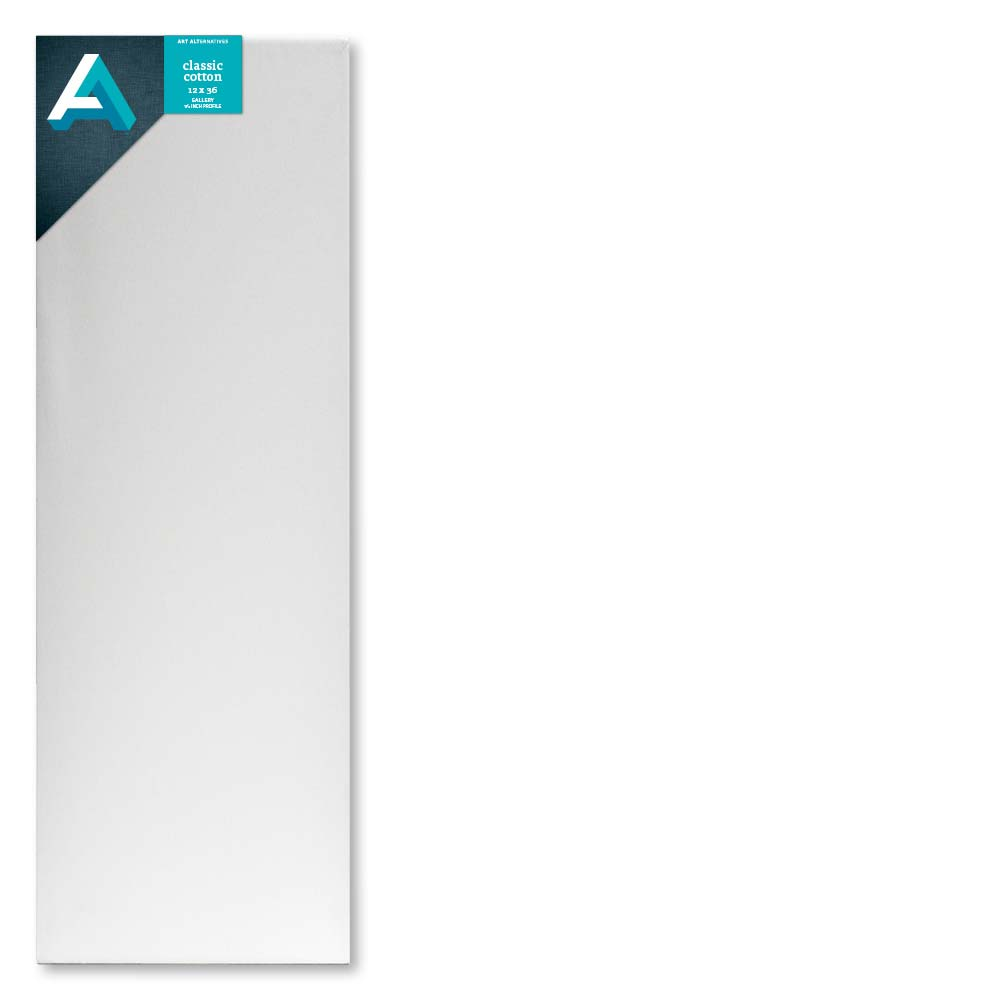 Aa Classic Gallery Canvas 12X36