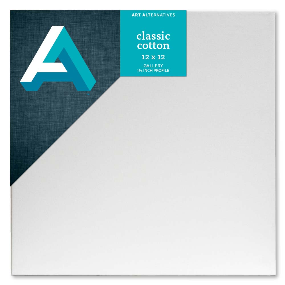 Aa Classic Gallery Canvas 12X12