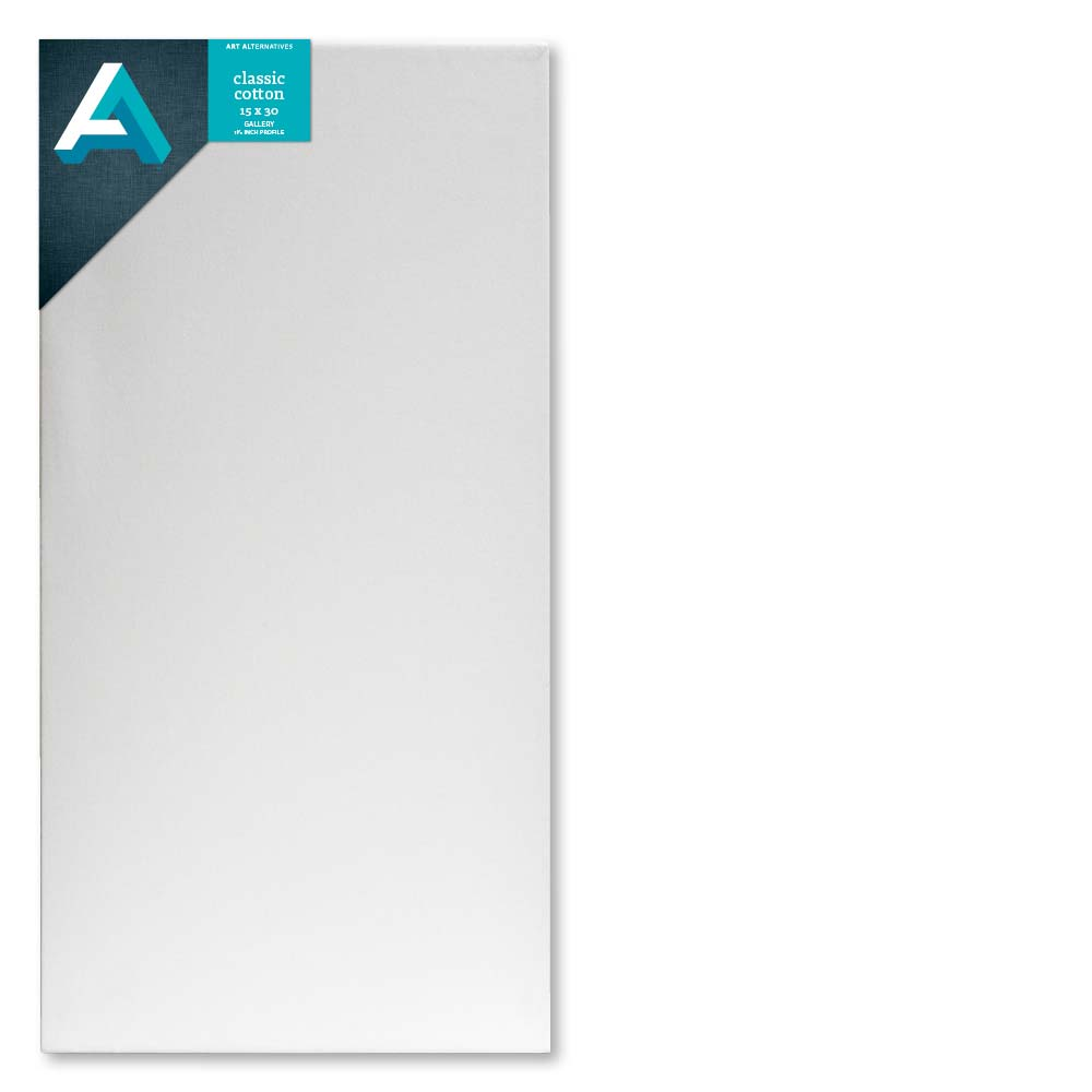 Aa Classic Gallery Canvas 15X30