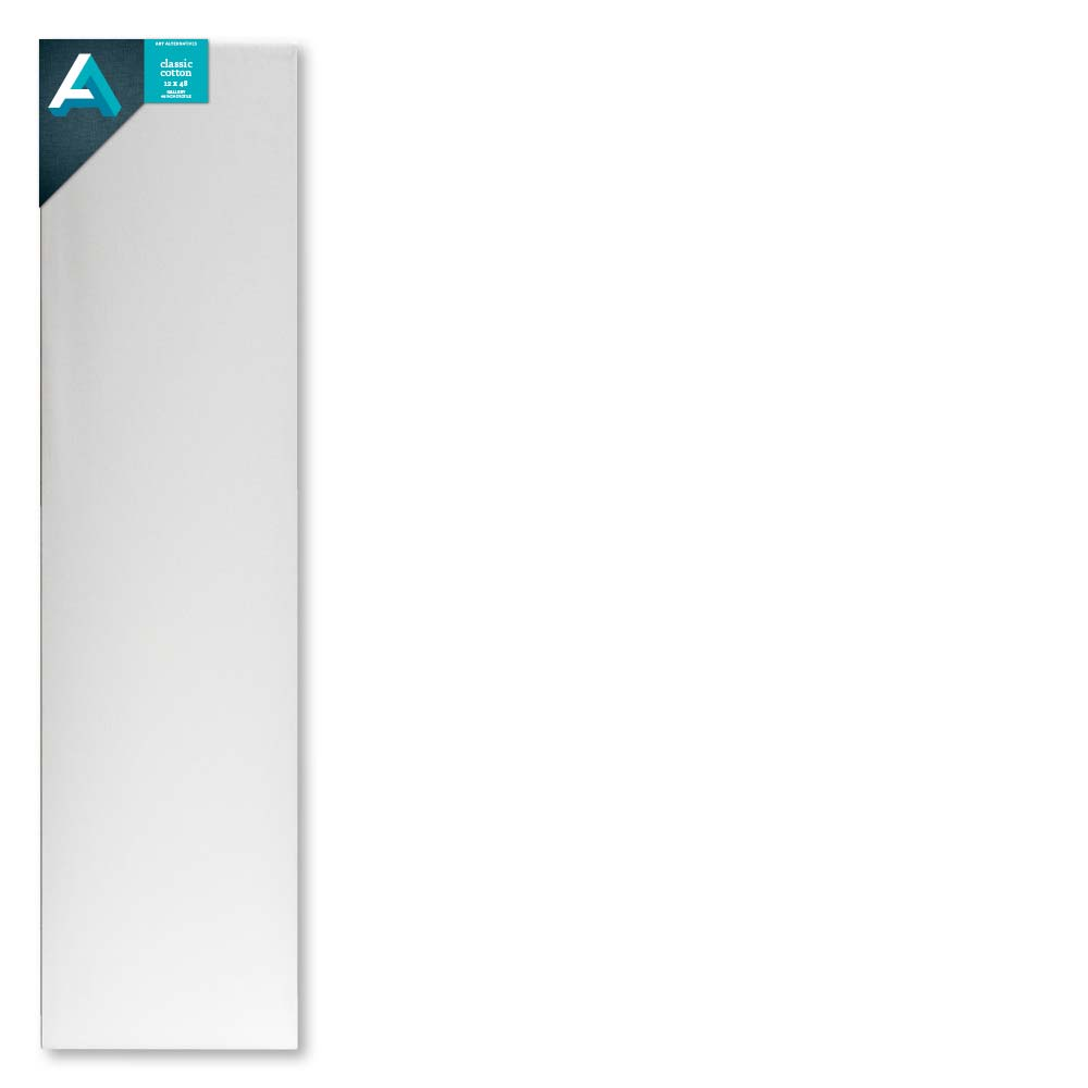 Aa Classic Gallery Canvas 12X48 *OS1