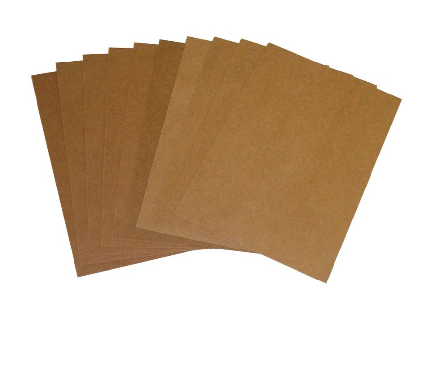 Guerrilla Carton Board 10 Pack 6X8