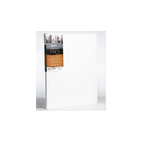 Fredrix Pro Stretched Canvas Standard 11X14