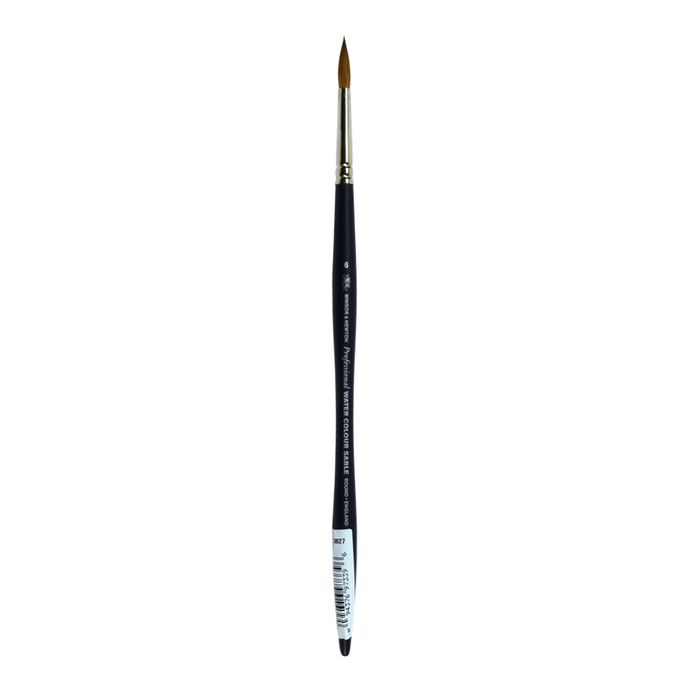 W&N Artist W/C Brush Sable Round 6