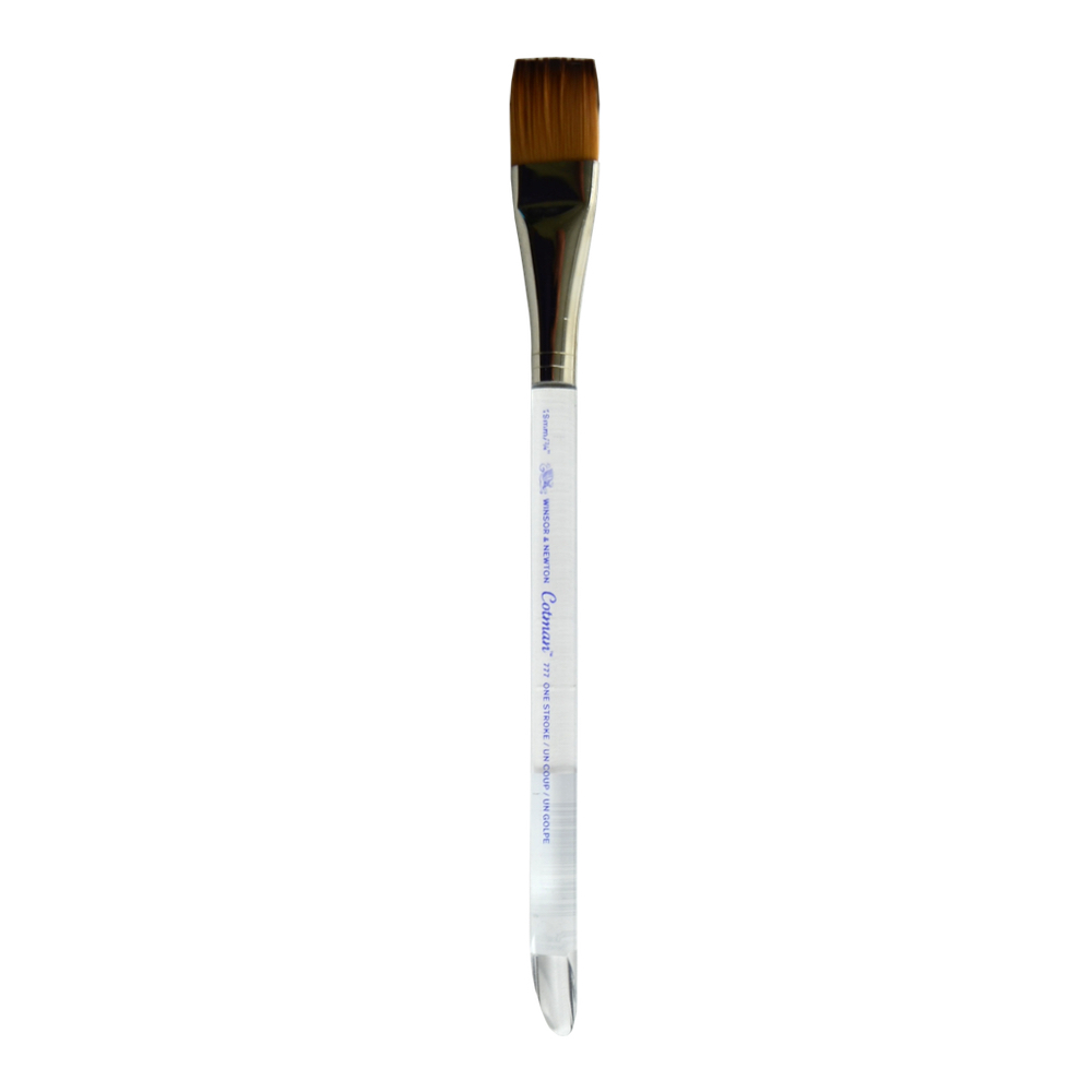 Cotman Brush Syn Sable 777 Aquarelle 3/4
