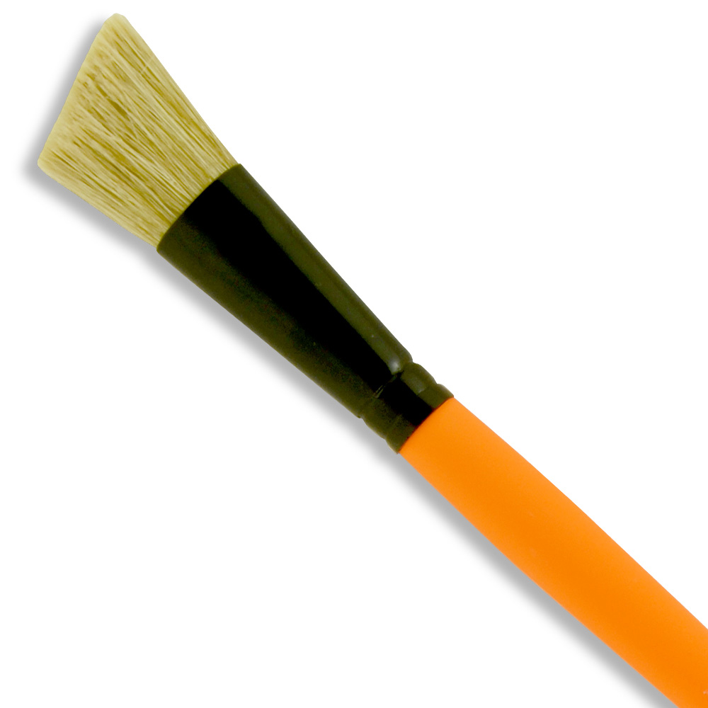 Urban Fx Bristle Brush Edger Medium