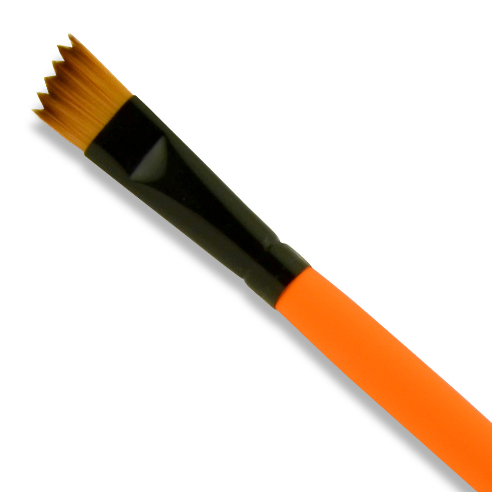 Urban Fx Synthetic Brush Saw Curve 1/2 Inch