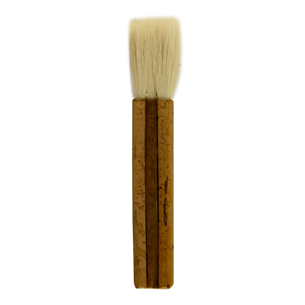 Yasutomo Multihead Bamboo Brush 1In