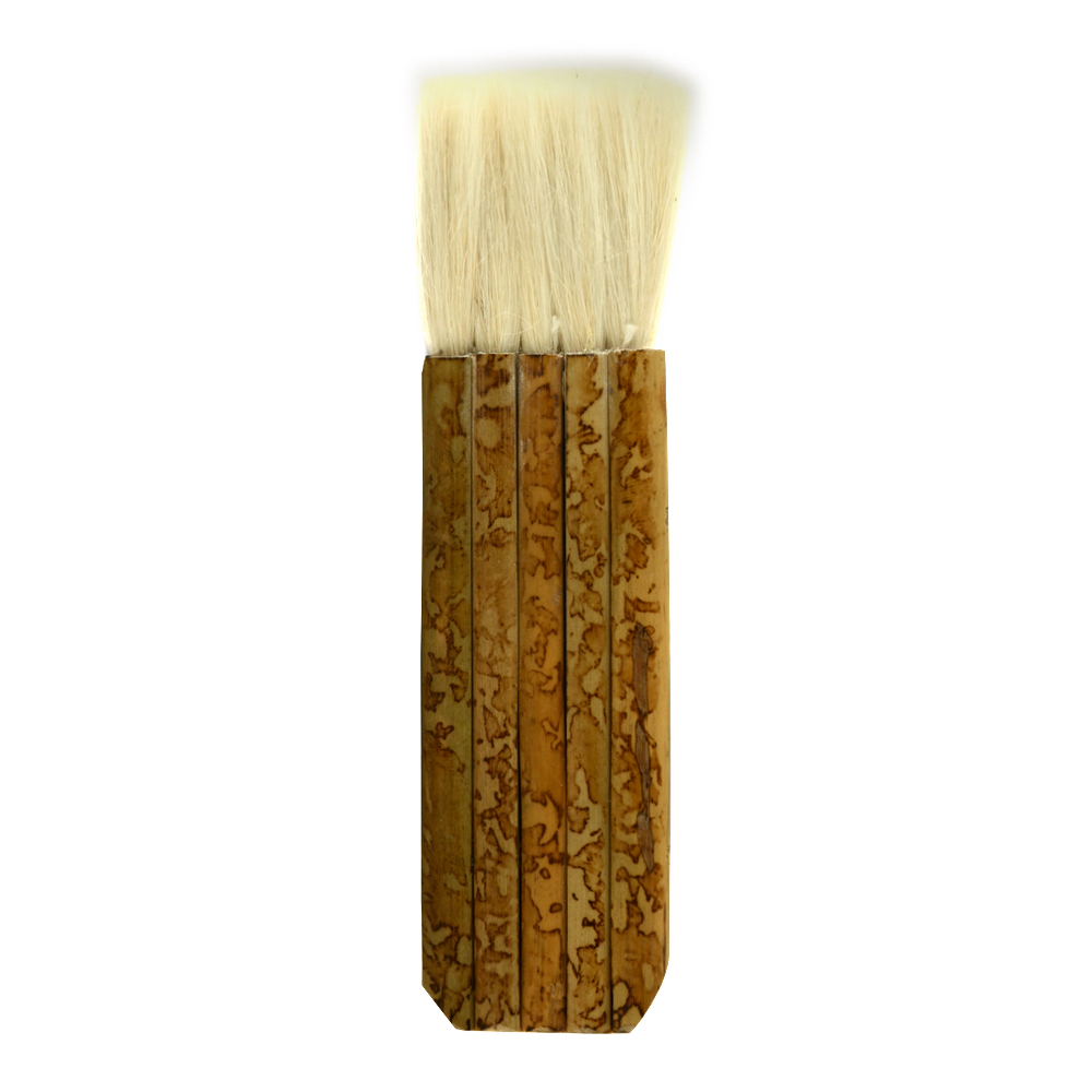 Yasutomo Multihead Bamboo Brush 1-1/2In