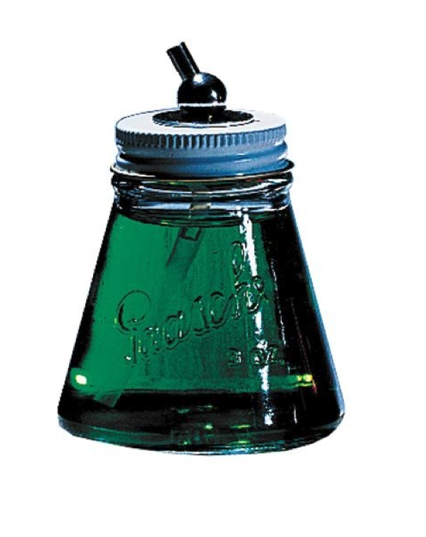 Paasche H Color Bottle Model H 3 Oz