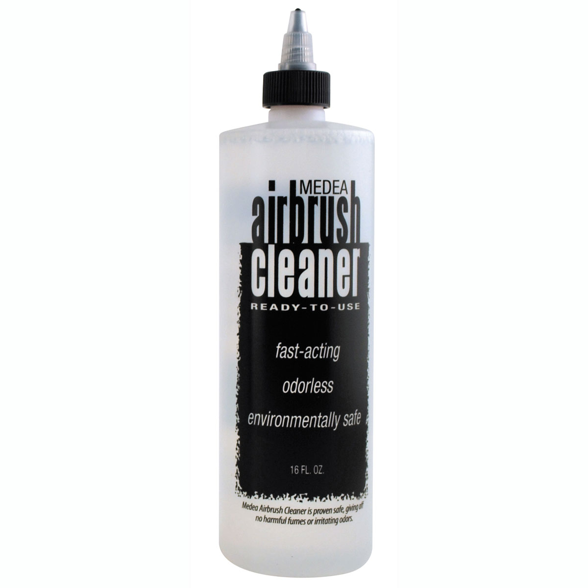 Medea Airbrush Cleaner 16Oz