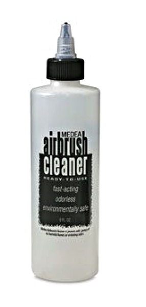 Medea Airbrush Cleaner 8 Oz
